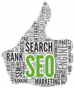 Search engine optimization Predictions
