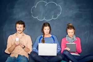 websites for millennials