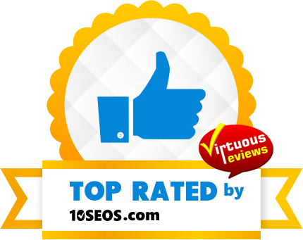 Top Rated SEOs