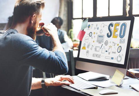 optimize wordpress blog for SEO