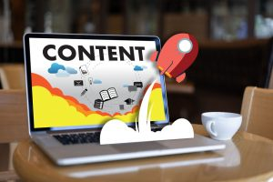 content for on page SEO