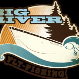 Big River Illinois-kankaee fly fishing business